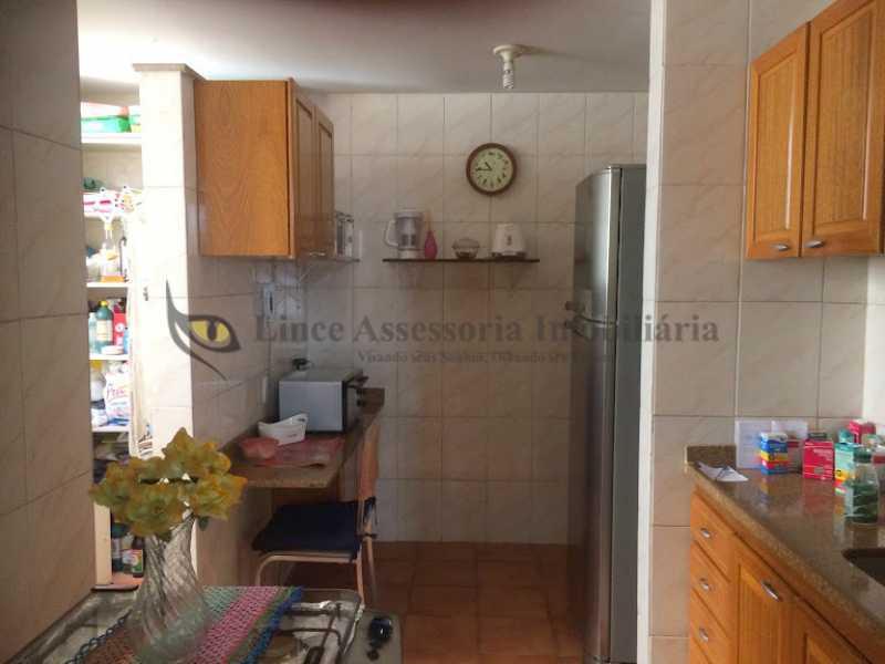 14 COZINHA 1 - Apartamento 2 quartos à venda Grajaú, Norte,Rio de Janeiro - R$ 380.000 - TAAP21819 - 15