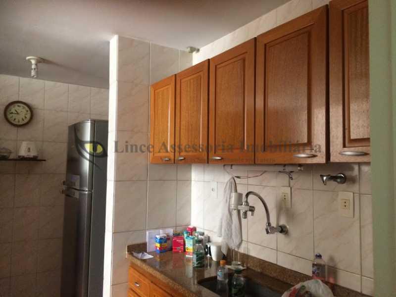 15 COZINHA 1.1 - Apartamento 2 quartos à venda Grajaú, Norte,Rio de Janeiro - R$ 380.000 - TAAP21819 - 16