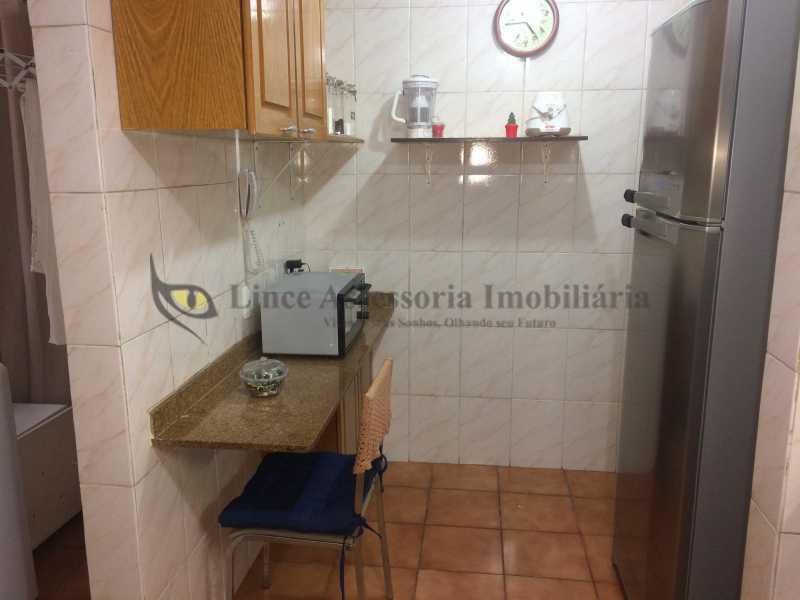 17 COZINHA 1.3 - Apartamento 2 quartos à venda Grajaú, Norte,Rio de Janeiro - R$ 380.000 - TAAP21819 - 18