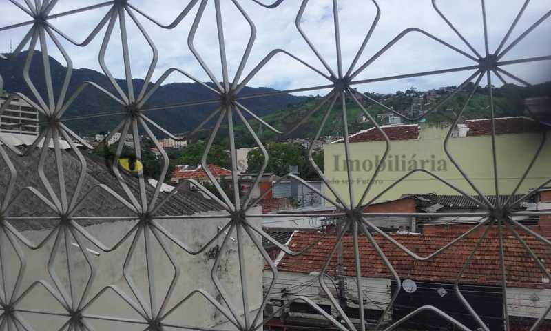 Vista - Apartamento Andaraí, Norte,Rio de Janeiro, RJ À Venda, 3 Quartos, 100m² - TAAP31023 - 12