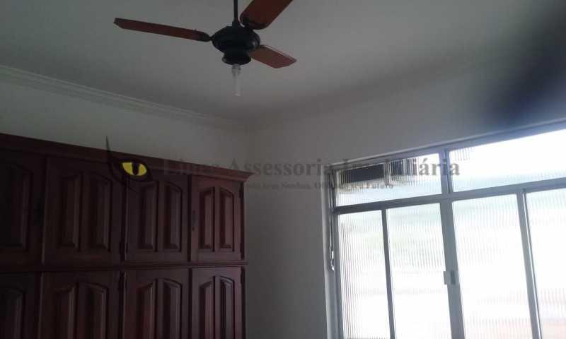 Quarto - Apartamento Andaraí, Norte,Rio de Janeiro, RJ À Venda, 3 Quartos, 100m² - TAAP31023 - 16