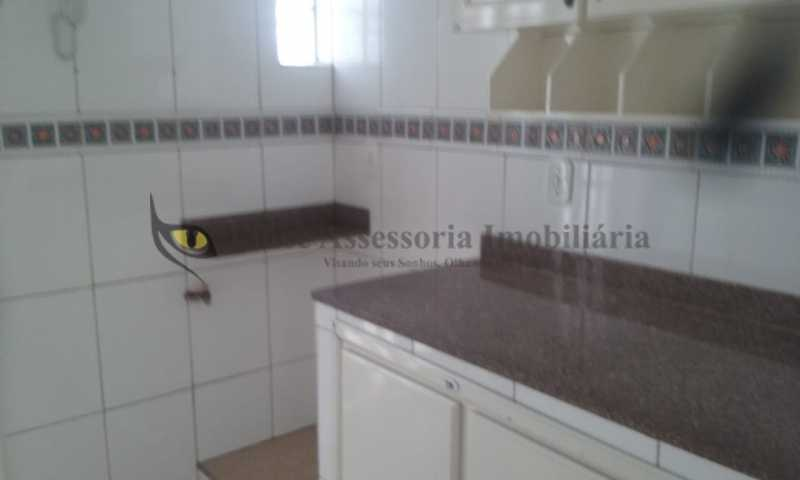 Cozinha - Apartamento Andaraí, Norte,Rio de Janeiro, RJ À Venda, 3 Quartos, 100m² - TAAP31023 - 26