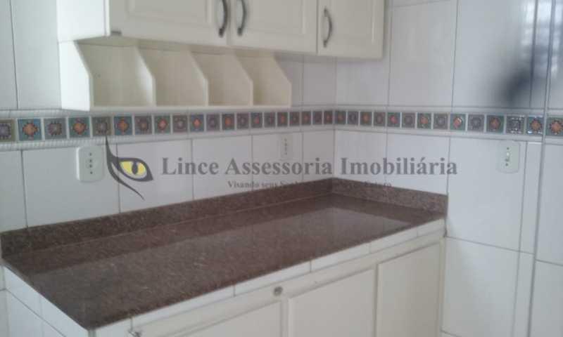 Cozinha - Apartamento Andaraí, Norte,Rio de Janeiro, RJ À Venda, 3 Quartos, 100m² - TAAP31023 - 27