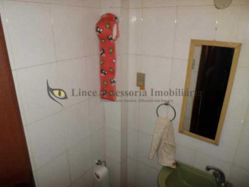 lavabo - Casa de Vila À Venda - Andaraí - Rio de Janeiro - RJ - TACV30059 - 9