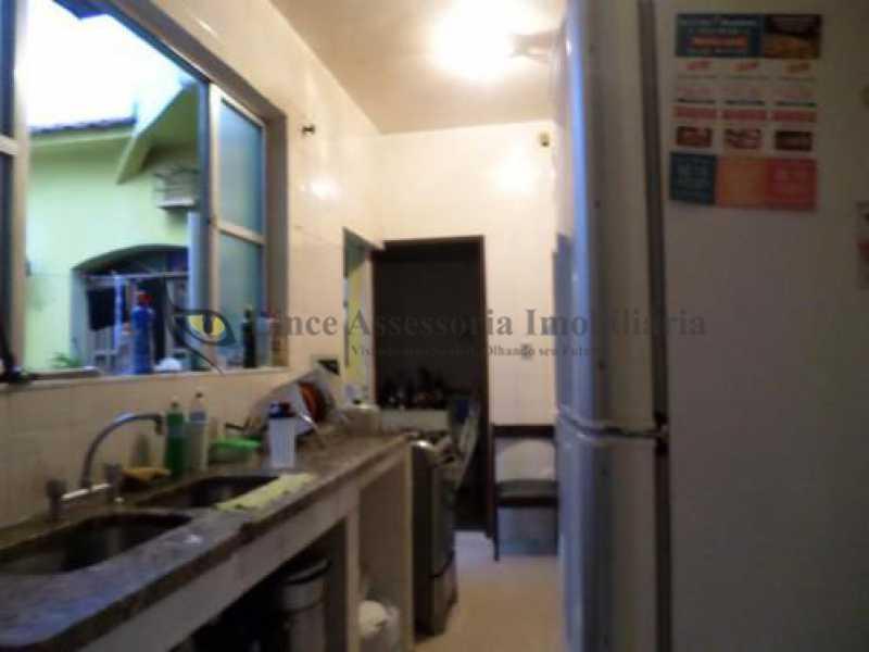 coz - Casa de Vila À Venda - Andaraí - Rio de Janeiro - RJ - TACV30059 - 20