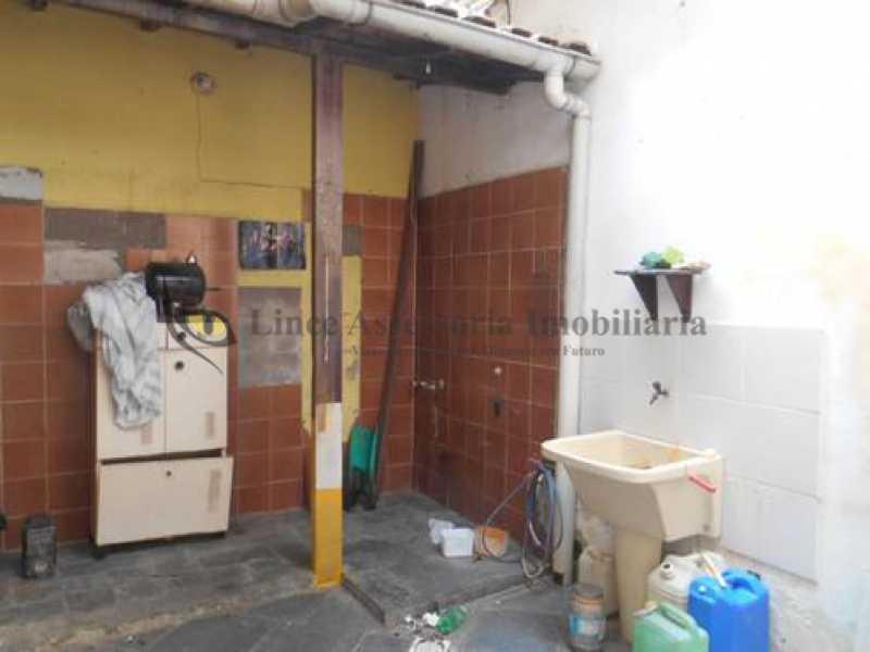 areaext - Casa de Vila À Venda - Andaraí - Rio de Janeiro - RJ - TACV30059 - 24