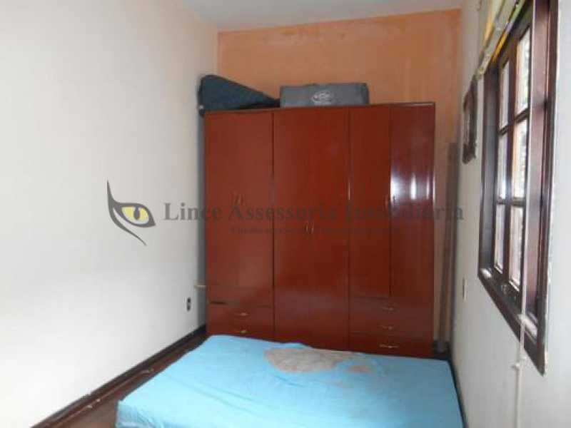 qto - Casa de Vila À Venda - Andaraí - Rio de Janeiro - RJ - TACV30059 - 10