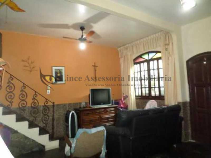 sala - Casa de Vila À Venda - Andaraí - Rio de Janeiro - RJ - TACV30059 - 3