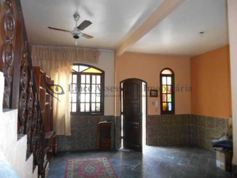 sala4 - Casa de Vila À Venda - Andaraí - Rio de Janeiro - RJ - TACV30059 - 6