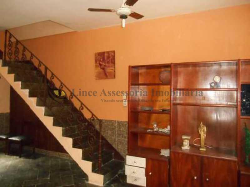 sala2 - Casa de Vila À Venda - Andaraí - Rio de Janeiro - RJ - TACV30059 - 4