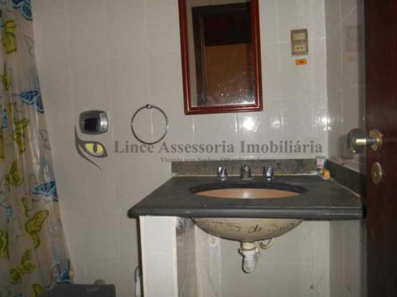 bhsocial - Casa de Vila À Venda - Andaraí - Rio de Janeiro - RJ - TACV30059 - 17
