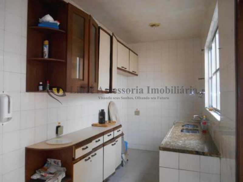 coz2 - Casa de Vila À Venda - Andaraí - Rio de Janeiro - RJ - TACV30059 - 21