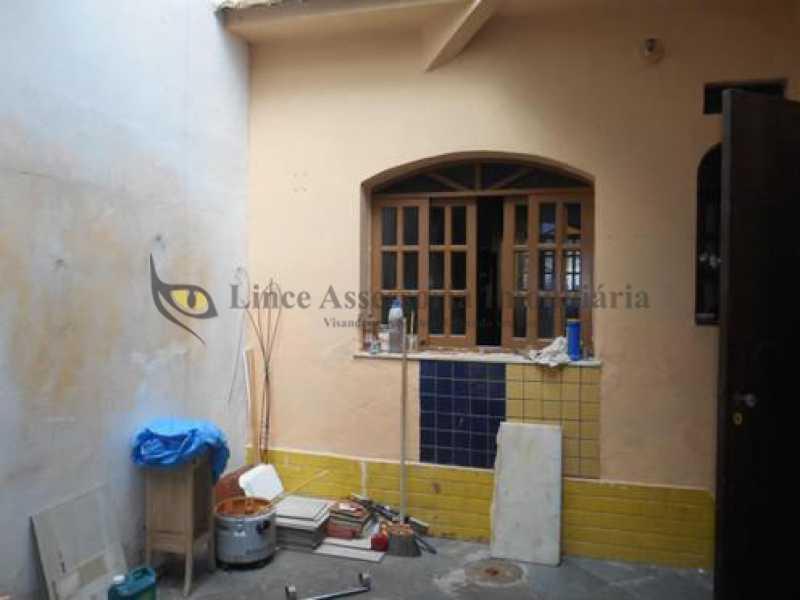 areaext2 - Casa de Vila À Venda - Andaraí - Rio de Janeiro - RJ - TACV30059 - 25