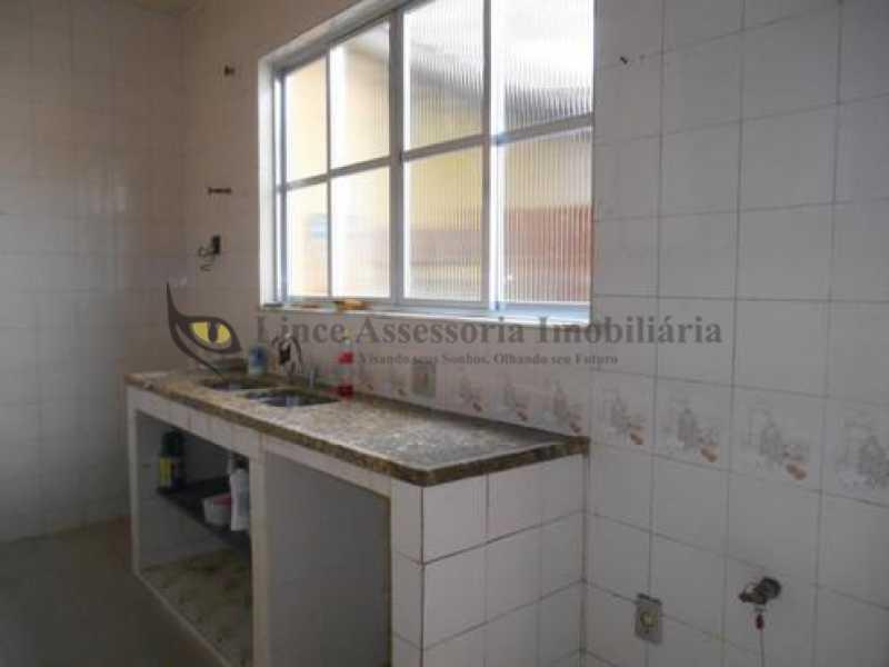 coz4 - Casa de Vila À Venda - Andaraí - Rio de Janeiro - RJ - TACV30059 - 23