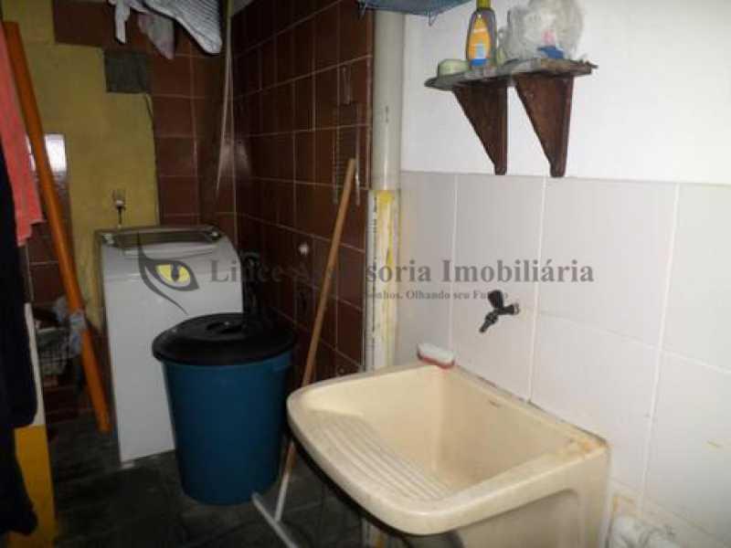 lavanderia - Casa de Vila À Venda - Andaraí - Rio de Janeiro - RJ - TACV30059 - 26