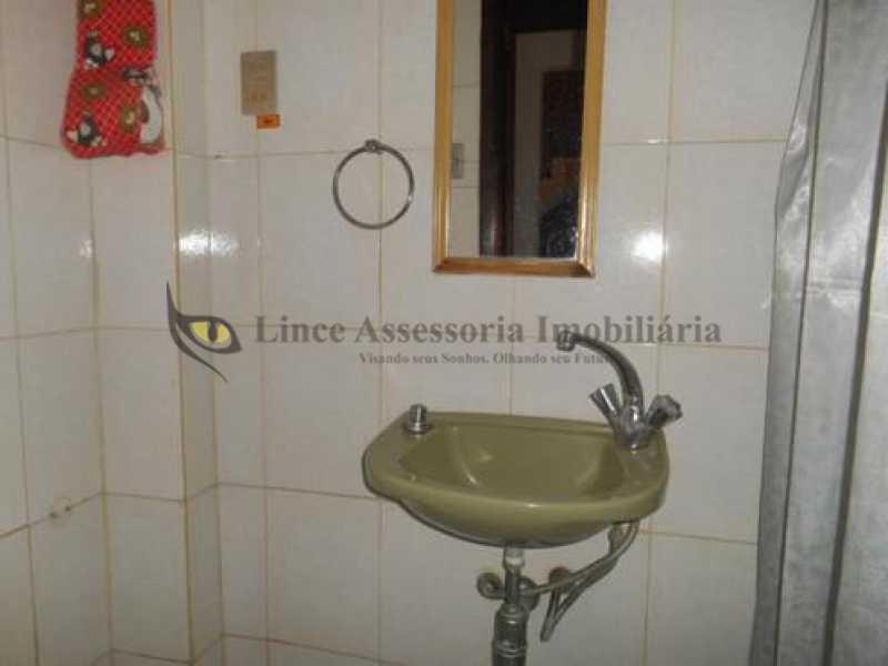 lavabo2 - Casa de Vila À Venda - Andaraí - Rio de Janeiro - RJ - TACV30059 - 19