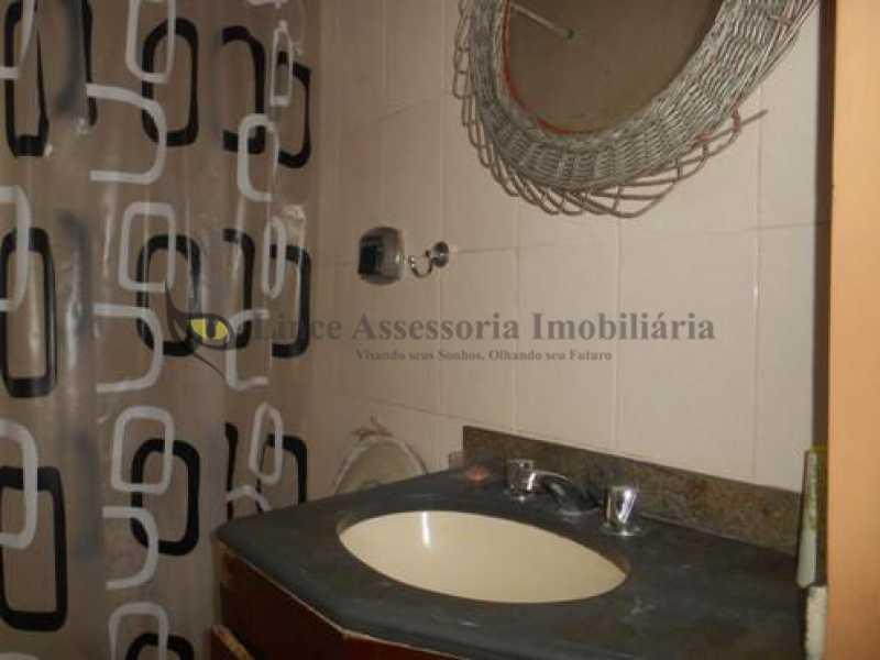 bhsocial - Casa de Vila À Venda - Andaraí - Rio de Janeiro - RJ - TACV30059 - 18