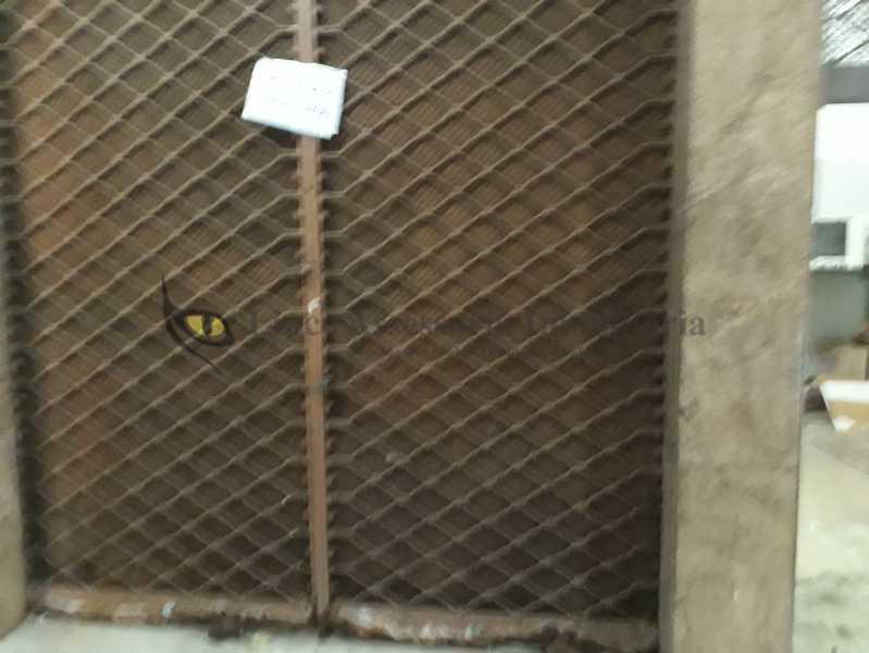 entrada1 - Loja Andaraí, Norte,Rio de Janeiro, RJ À Venda, 26m² - TALJ00026 - 3