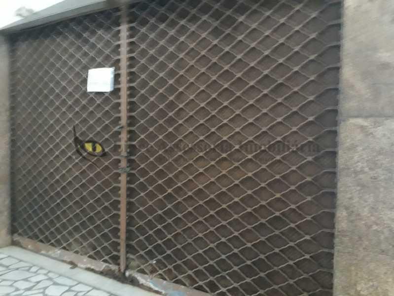 entrada2 - Loja Andaraí, Norte,Rio de Janeiro, RJ À Venda, 26m² - TALJ00026 - 4