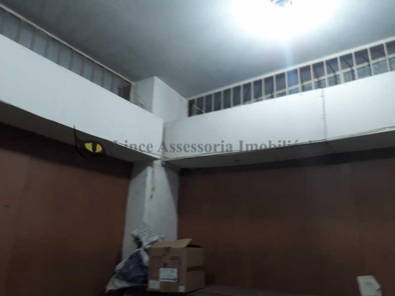 loja2 - Loja Andaraí, Norte,Rio de Janeiro, RJ À Venda, 26m² - TALJ00026 - 5