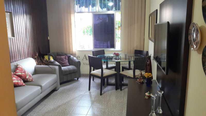 01 SALA 1 - Apartamento Cachambi, Rio de Janeiro, RJ À Venda, 2 Quartos, 53m² - TAAP21828 - 1