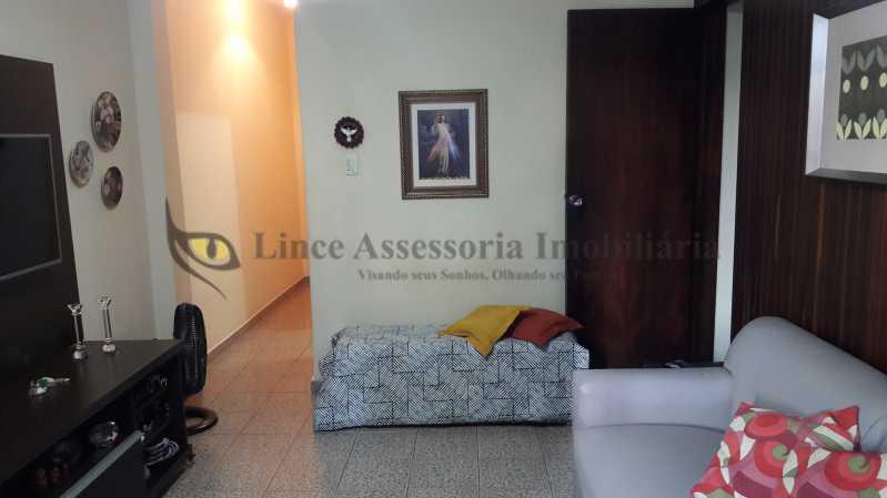 02 SALA 1.1 - Apartamento Cachambi, Rio de Janeiro, RJ À Venda, 2 Quartos, 53m² - TAAP21828 - 3