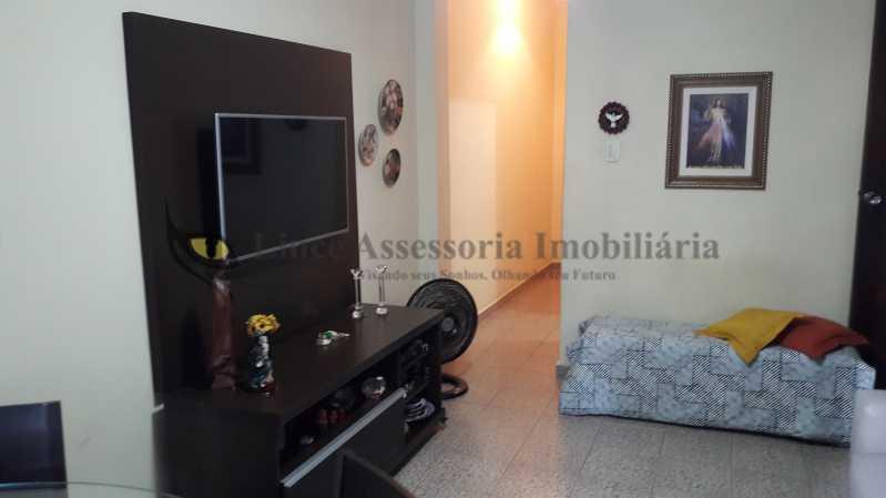 03 SALA 1.2 - Apartamento Cachambi, Rio de Janeiro, RJ À Venda, 2 Quartos, 53m² - TAAP21828 - 4