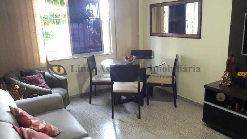 04 SALA 1.3 - Apartamento Cachambi, Rio de Janeiro, RJ À Venda, 2 Quartos, 53m² - TAAP21828 - 5