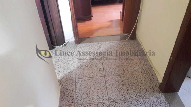05 CIRCULAÇÃO - Apartamento Cachambi, Rio de Janeiro, RJ À Venda, 2 Quartos, 53m² - TAAP21828 - 6