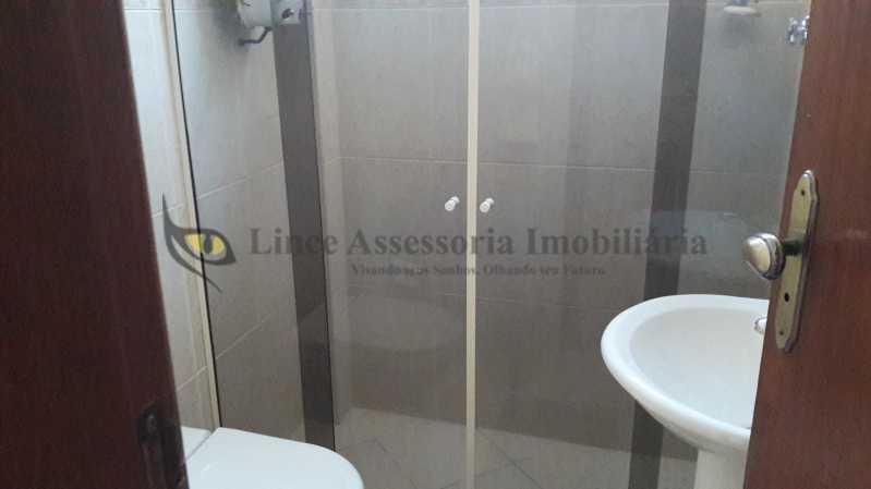 09 BANHEIRO SOCIAL 1 - Apartamento Cachambi, Rio de Janeiro, RJ À Venda, 2 Quartos, 53m² - TAAP21828 - 10