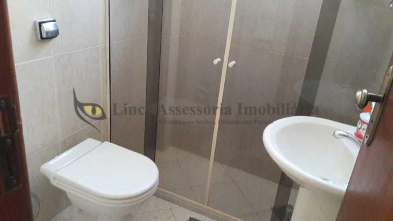 10 BANHEIOR SOCIAL 1.1 - Apartamento Cachambi, Rio de Janeiro, RJ À Venda, 2 Quartos, 53m² - TAAP21828 - 11