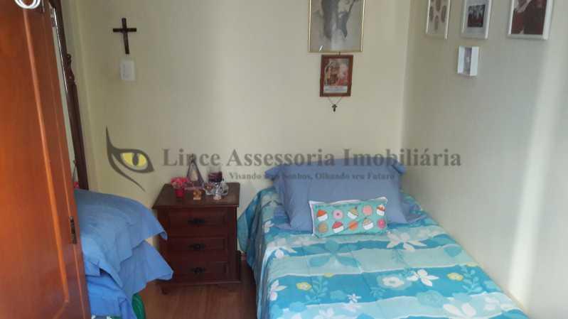 12 QUARTO 2 - Apartamento Cachambi, Rio de Janeiro, RJ À Venda, 2 Quartos, 53m² - TAAP21828 - 13