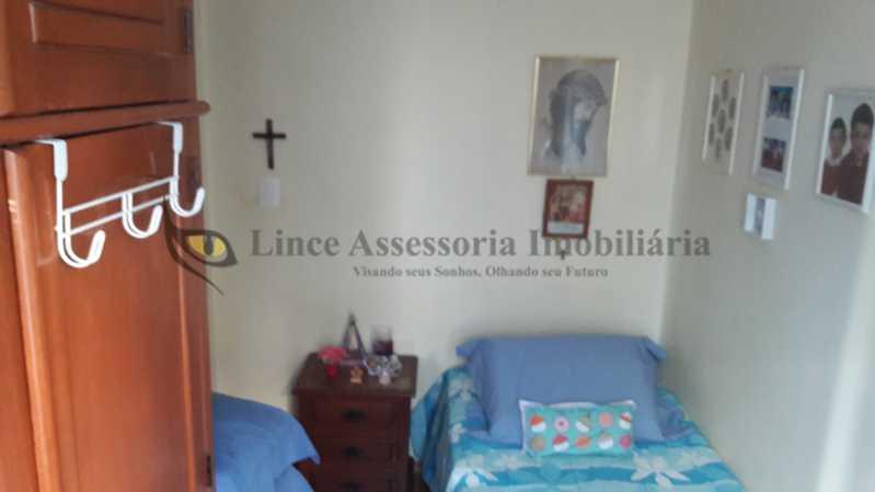 14 QUARTO 2.2 - Apartamento Cachambi, Rio de Janeiro, RJ À Venda, 2 Quartos, 53m² - TAAP21828 - 15