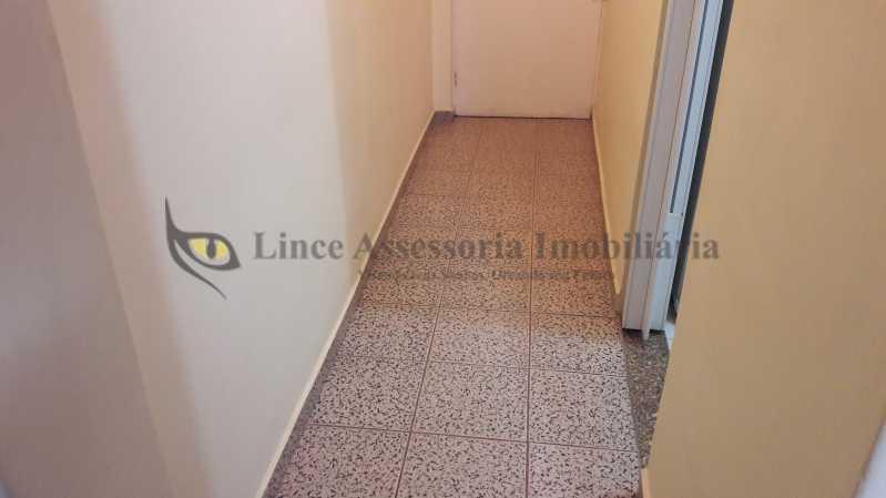15 HALL - Apartamento Cachambi, Rio de Janeiro, RJ À Venda, 2 Quartos, 53m² - TAAP21828 - 16