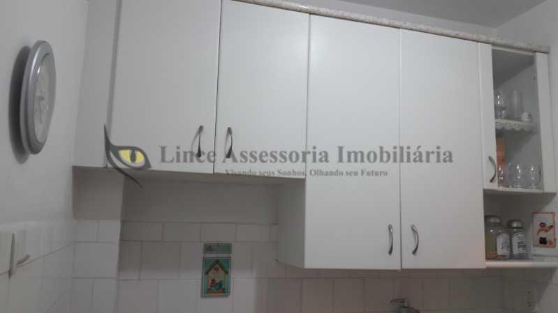 17 COZINHA 1.1 - Apartamento Cachambi, Rio de Janeiro, RJ À Venda, 2 Quartos, 53m² - TAAP21828 - 18