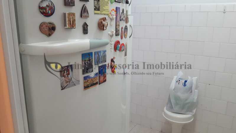 18 COZINHA 1.2 - Apartamento Cachambi, Rio de Janeiro, RJ À Venda, 2 Quartos, 53m² - TAAP21828 - 19