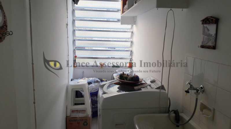 19 ÁREA DE SERVIÇO - Apartamento Cachambi, Rio de Janeiro, RJ À Venda, 2 Quartos, 53m² - TAAP21828 - 20