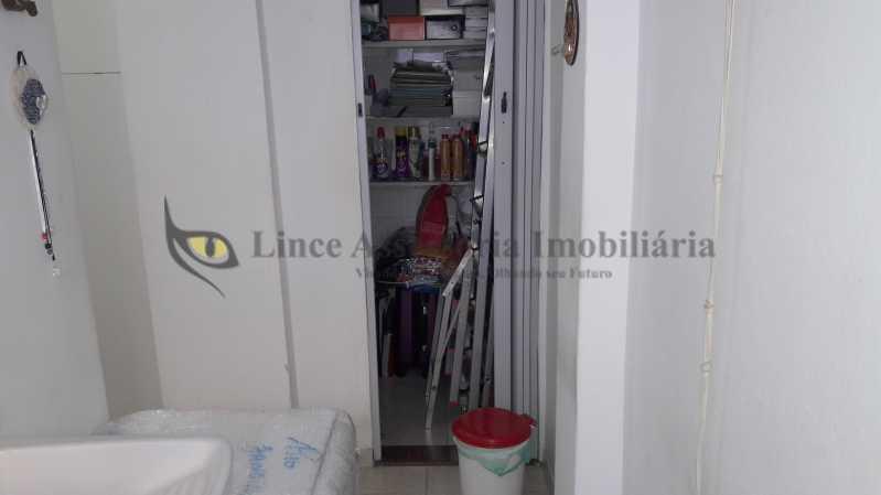 20 BANHEIRO DE SERVIÇO - Apartamento Cachambi, Rio de Janeiro, RJ À Venda, 2 Quartos, 53m² - TAAP21828 - 21