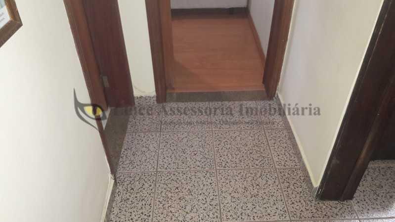 23 CIRCULAÇÃO 1.1 - Apartamento Cachambi, Rio de Janeiro, RJ À Venda, 2 Quartos, 53m² - TAAP21828 - 24