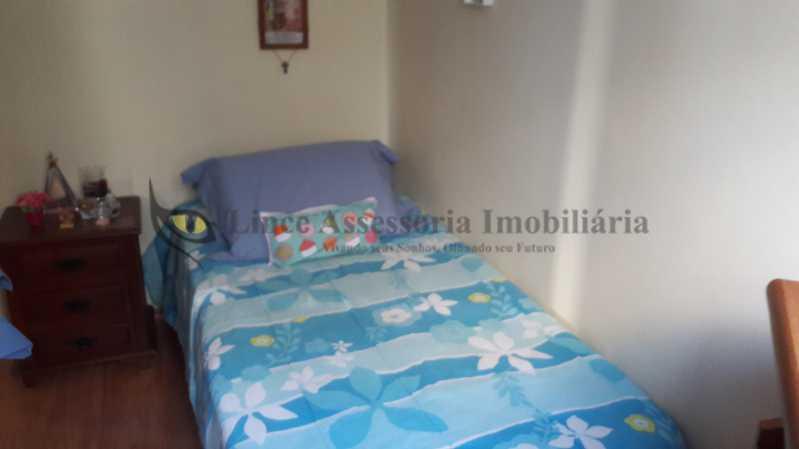 25 QUARTO 2 - Apartamento Cachambi, Rio de Janeiro, RJ À Venda, 2 Quartos, 53m² - TAAP21828 - 26