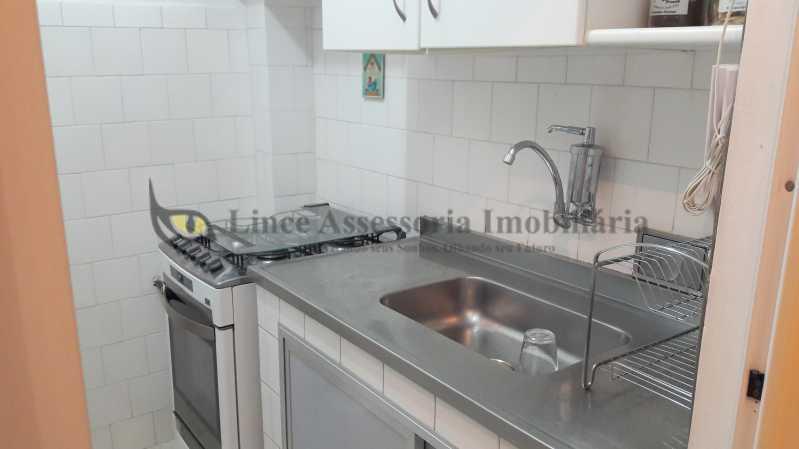 27 COZINHA - Apartamento Cachambi, Rio de Janeiro, RJ À Venda, 2 Quartos, 53m² - TAAP21828 - 28
