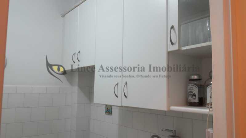28 COZINHA - Apartamento Cachambi, Rio de Janeiro, RJ À Venda, 2 Quartos, 53m² - TAAP21828 - 29