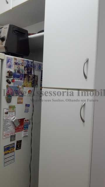 29 COZINHA - Apartamento Cachambi, Rio de Janeiro, RJ À Venda, 2 Quartos, 53m² - TAAP21828 - 30