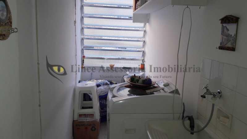 30 ÁREA DE SERVIÇO - Apartamento Cachambi, Rio de Janeiro, RJ À Venda, 2 Quartos, 53m² - TAAP21828 - 31
