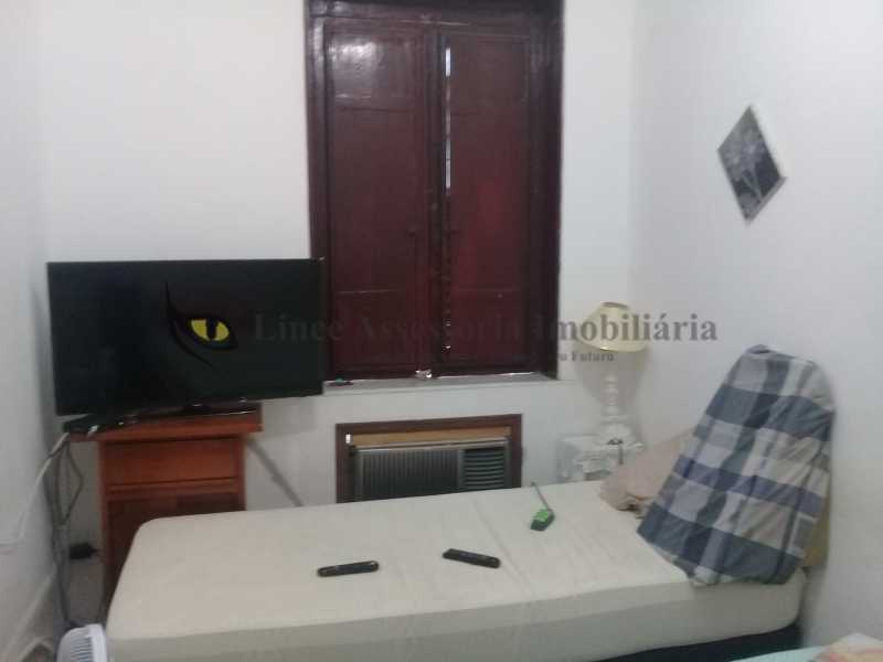 4 1ºQUARTO1.1 - Casa de Vila À Venda - Maracanã - Rio de Janeiro - RJ - TACV40021 - 5