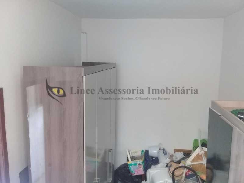 5 2ºQUARTO1.0 - Casa de Vila À Venda - Maracanã - Rio de Janeiro - RJ - TACV40021 - 6