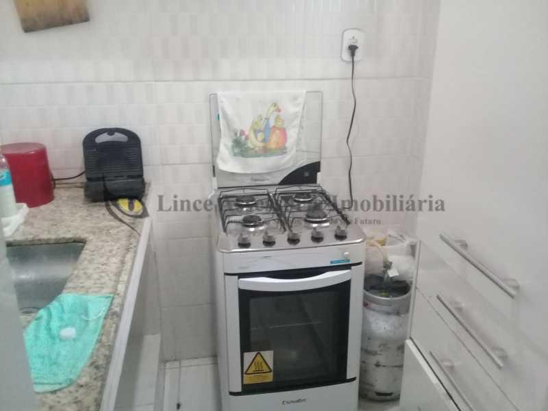 9 COZINHA1.1 - Casa de Vila À Venda - Maracanã - Rio de Janeiro - RJ - TACV40021 - 10