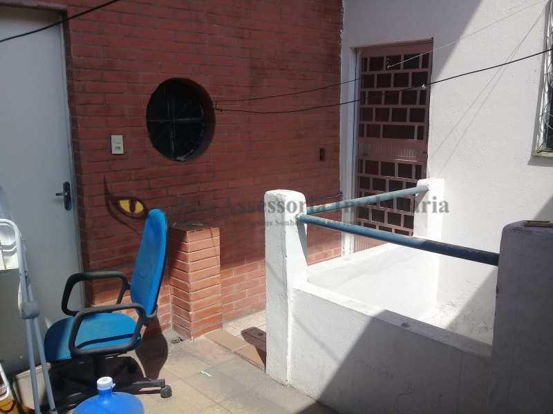 10 VARANDA2ºANDAR1.0 - Casa de Vila À Venda - Maracanã - Rio de Janeiro - RJ - TACV40021 - 11
