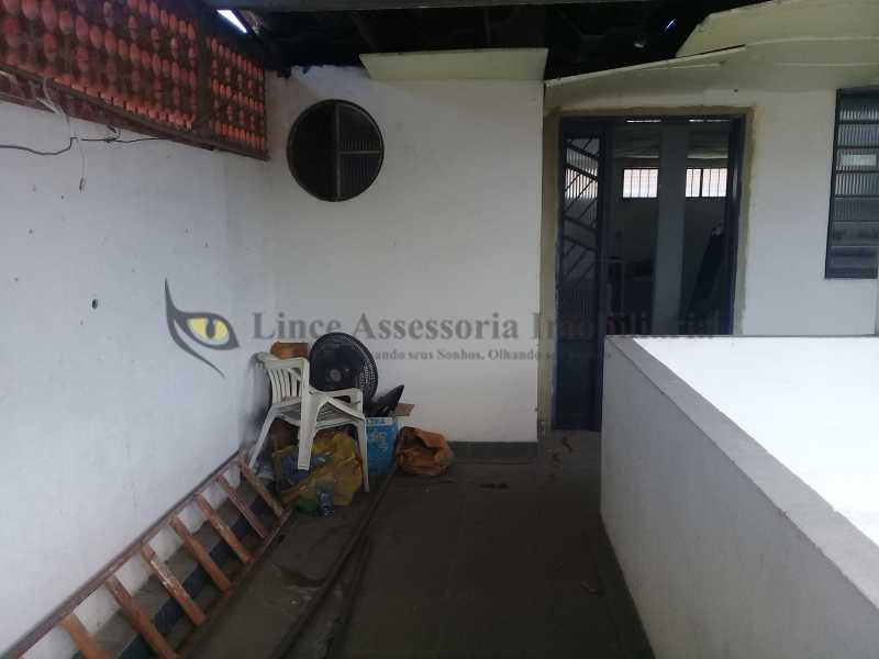11 VARANDADOTERRAÇO1.0 - Casa de Vila À Venda - Maracanã - Rio de Janeiro - RJ - TACV40021 - 12