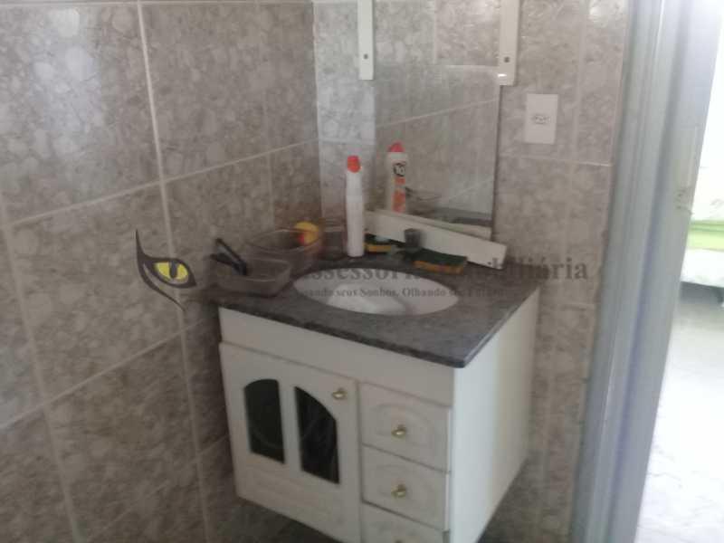 16 BANHEIRODOTERRAÇO1.1 - Casa de Vila À Venda - Maracanã - Rio de Janeiro - RJ - TACV40021 - 17